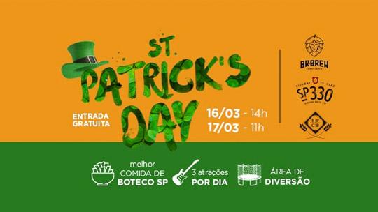 55cd6b63aa6 Guia St. Patrick s Day 2019
