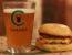 Cabana Burger celebra 1 ano de projeto chope convidado